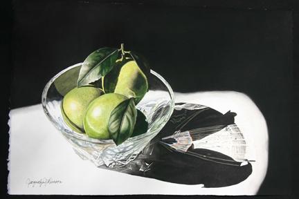 Lemons in the Limelight