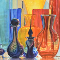 Paul Jackson Workshop Painting